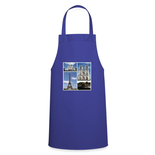 Paris - Cooking Apron