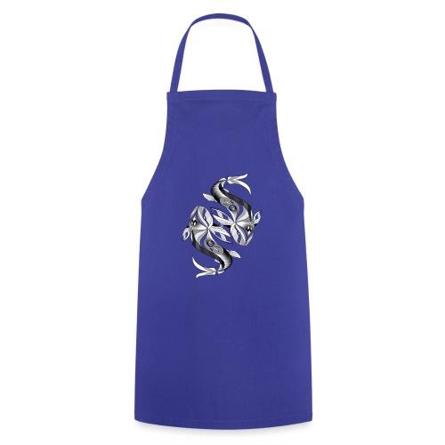 Fische Sternzeichen - Kochschürze