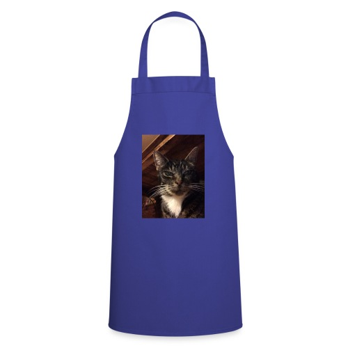 my cat - Cooking Apron