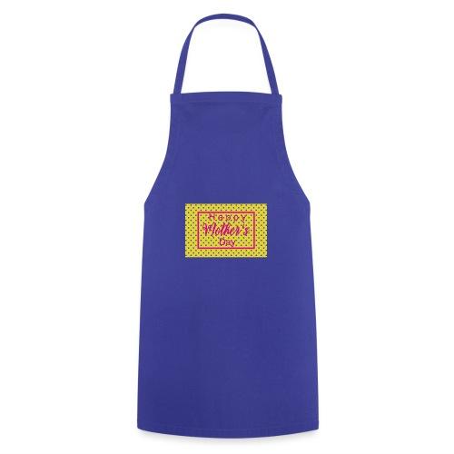 Muttertag - Kochschürze