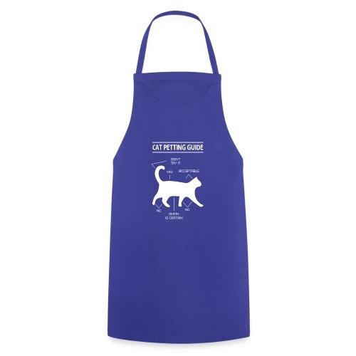 CAT GUIDE - Tablier de cuisine