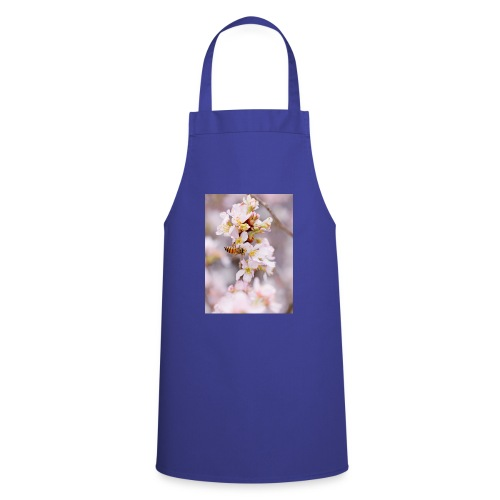 Schöne Biene 1 - Kochschürze