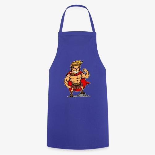 Hercules - Tablier de cuisine