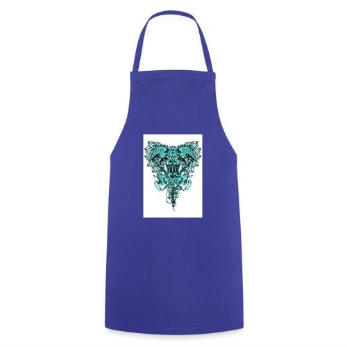 tee template426 - Tablier de cuisine