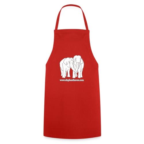 Elephants - Cooking Apron