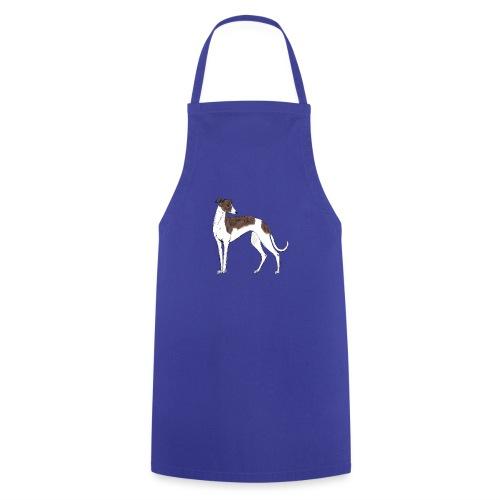Greyhound - Kochschürze