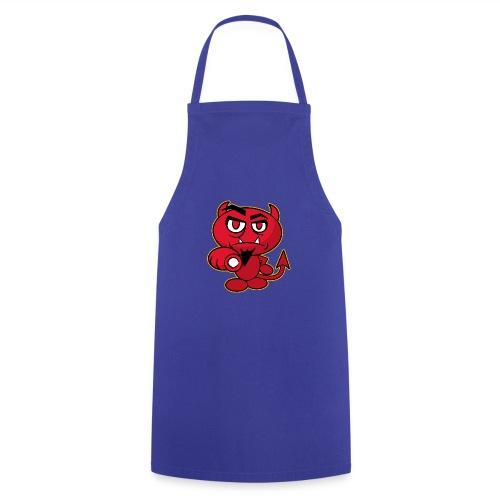 Monster Devil - Cooking Apron