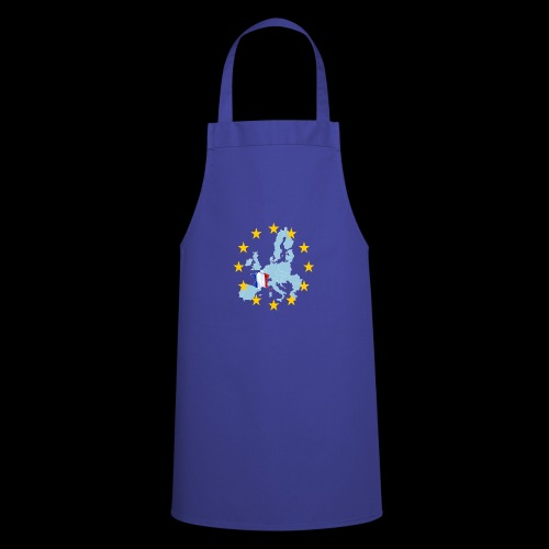 EU France (Frankreich Europa) - Kochschürze