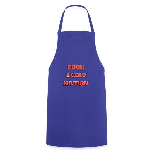 COBH ALERT NATION merchandise - Cooking Apron