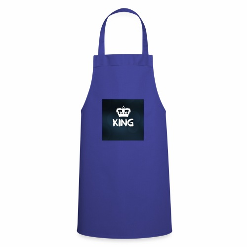 Männer King - Kochschürze