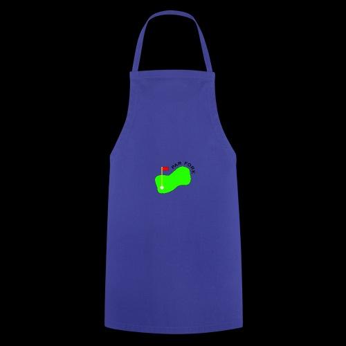 PAR FORE LOGO - Cooking Apron