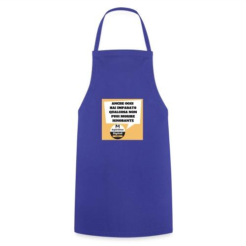 fumetto - Grembiule da cucina