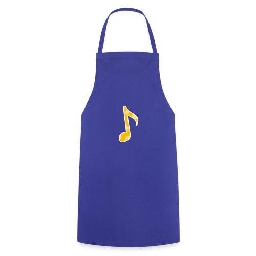Basic logo - Cooking Apron