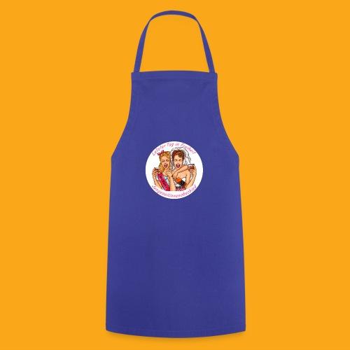 Jungesellinnenabschied - Kochschürze