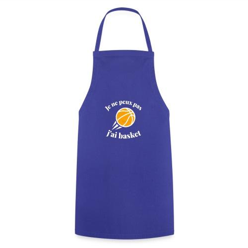 basket - Tablier de cuisine