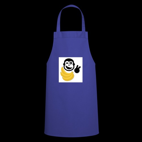 Treue Bananen Logo - Kochschürze