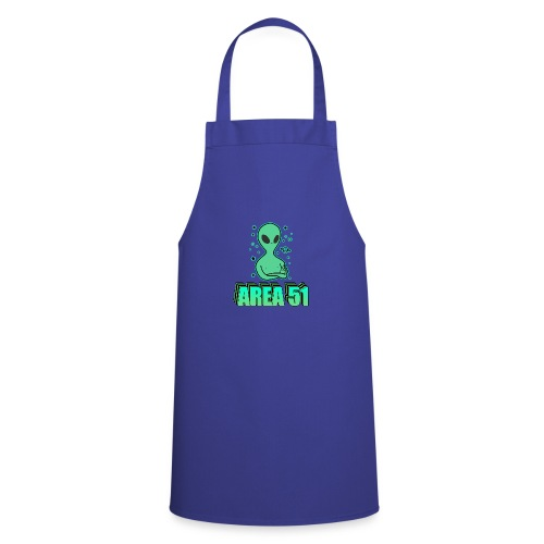 Storm Area 51 Memes - Cooking Apron