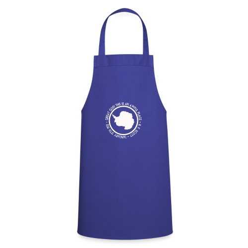 Great God! - Cooking Apron