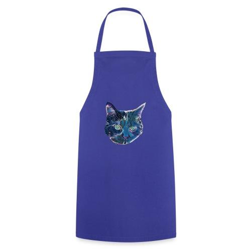 Najah Nebula - Tablier de cuisine