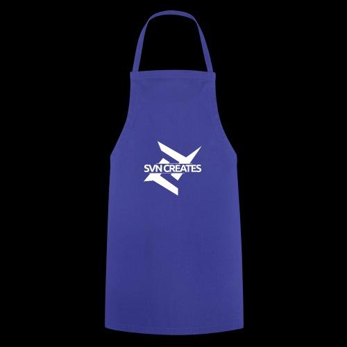 SVN Shirt logo 1 png - Keukenschort