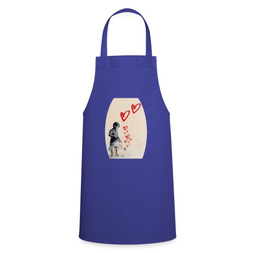 Isle_of_growing_love - Cooking Apron