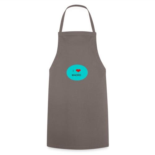 DIA DE LA MADRE - Delantal de cocina