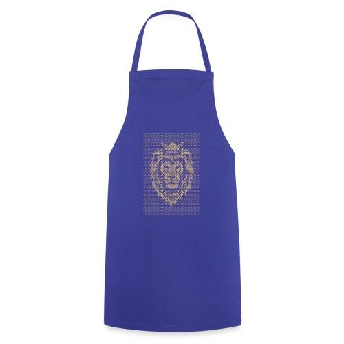 Lion Crown - Cooking Apron