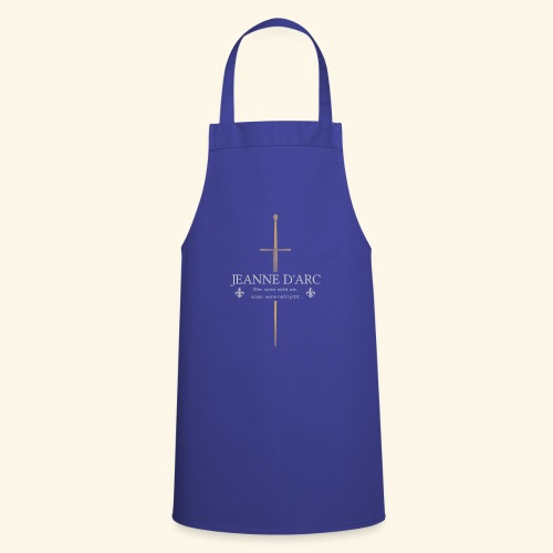 Jeanne d arc - Kochschürze