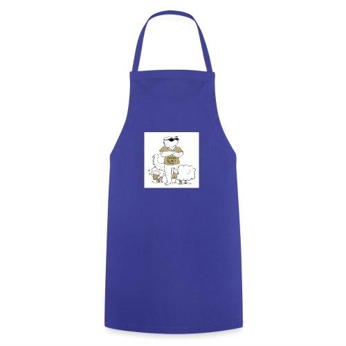 Brebis Guard - Tablier de cuisine