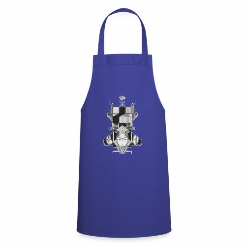 KEEP IT REAL - Cooking Apron