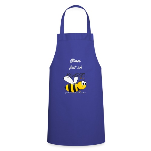Tolle Biene - Kochschürze
