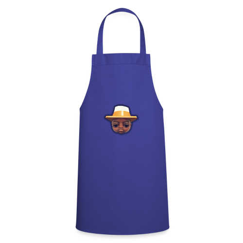 Dr. Dela Cheesecake Design - Cooking Apron