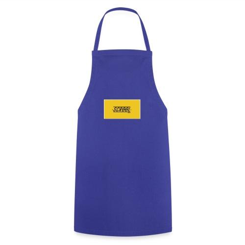 Scrool - Tablier de cuisine