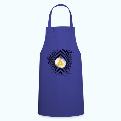 A man - Cooking Apron