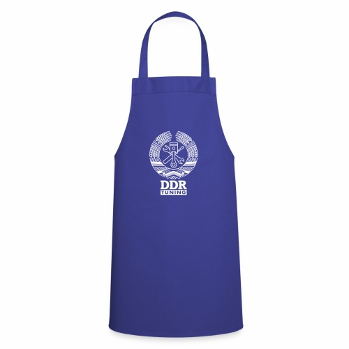 DDR Tuning Coat of Arms 1c - Cooking Apron