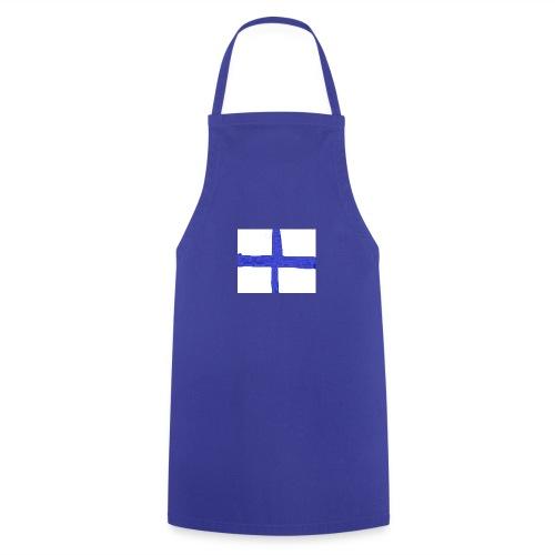 finland - Förkläde