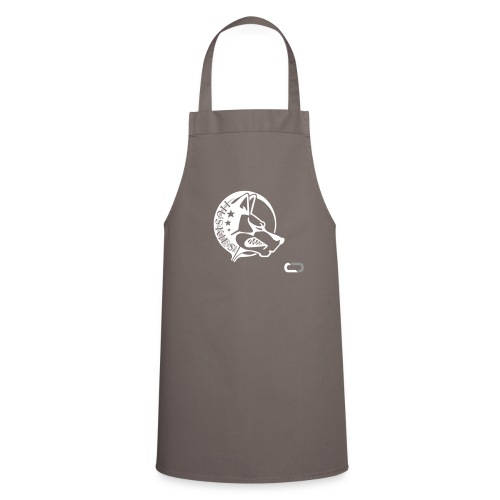 CORED Emblem - Cooking Apron