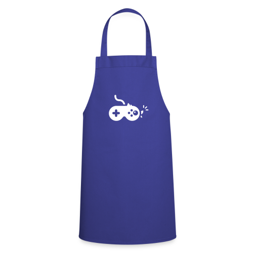 Duck Games Icon - Cooking Apron