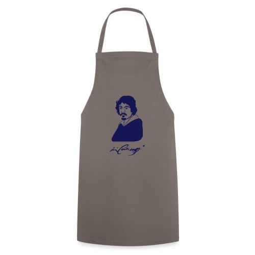 Caravaggio - Grembiule da cucina
