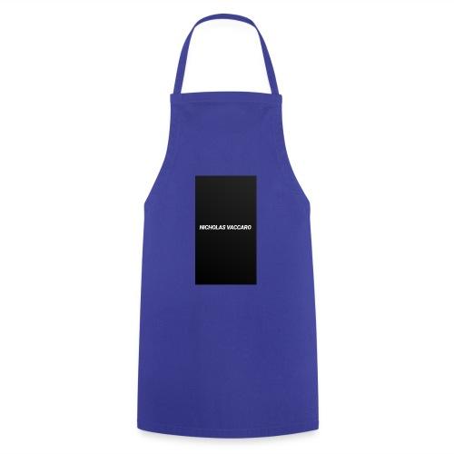 NICHOLAS VACCARO - Grembiule da cucina