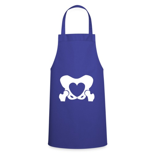 Love Your Hips Logo - Cooking Apron
