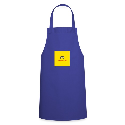 TheAmazingGamer/TAG - Cooking Apron