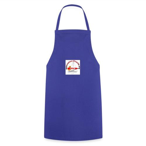 macaron6 - Tablier de cuisine
