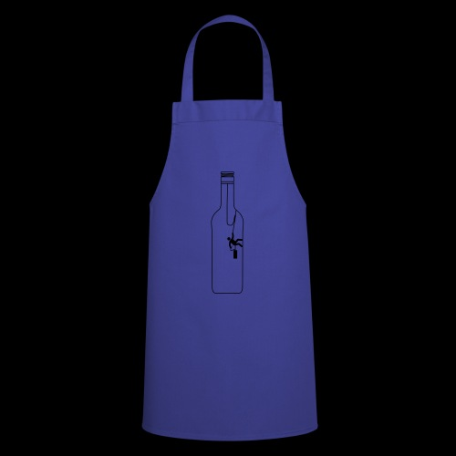 bottom_bottle_v10 - Grembiule da cucina