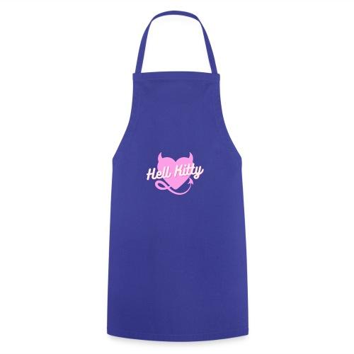 Hell kitty - Fartuch kuchenny