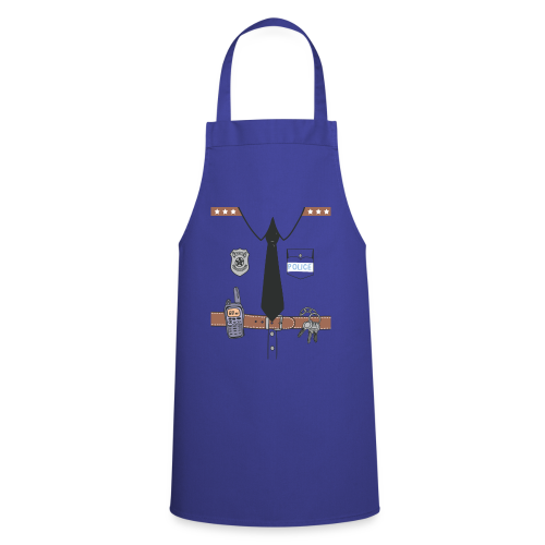Funny Cute Uniform - Cooking Apron