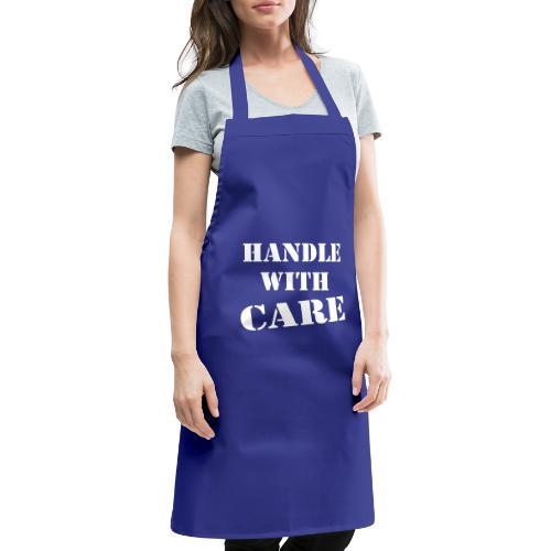 handlewithcare baby - Keukenschort