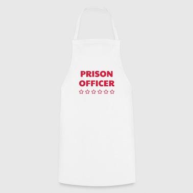 vanginvartija / vankila / vankilassa / poliisi - Esiliina