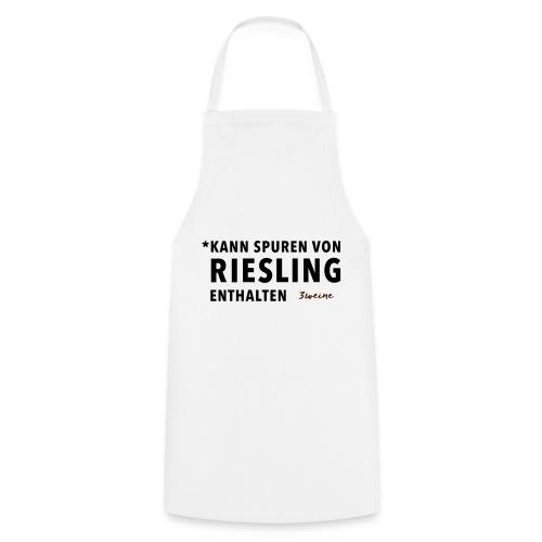 Rieslingliebhaber - Kochschürze