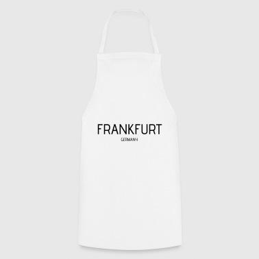 Frankfurt - Esiliina
